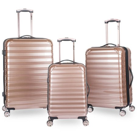 iFLY Rose Gold Hard Set