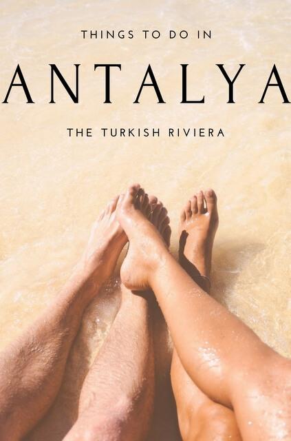 Antalya Travel Guide