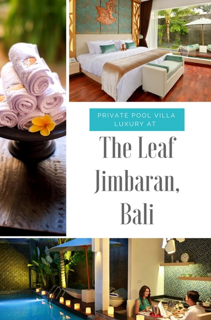 The Leaf Jimbaran
