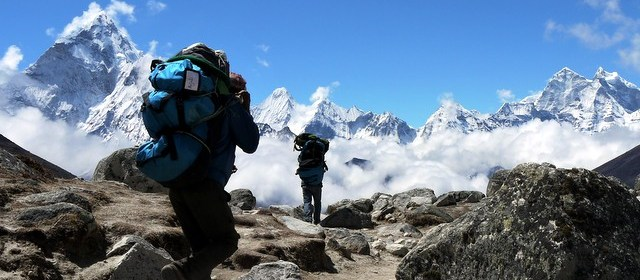 Things You Need to Know About the Mount Everest Base Camp Trek