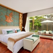 Get Huge Discounts on a Private Pool Villa at The Leaf Jimbaran Bali