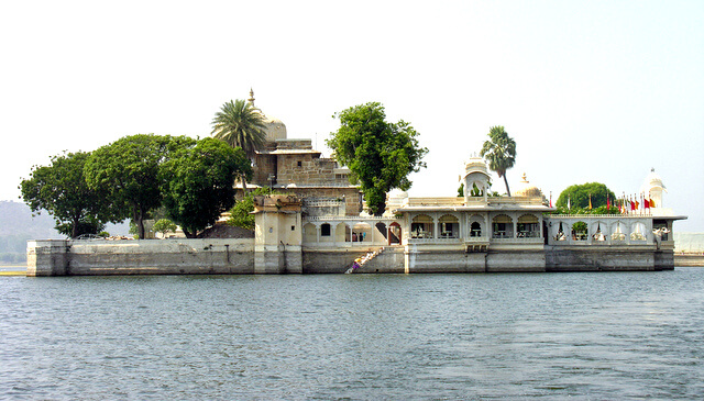 Jagmandir Island India