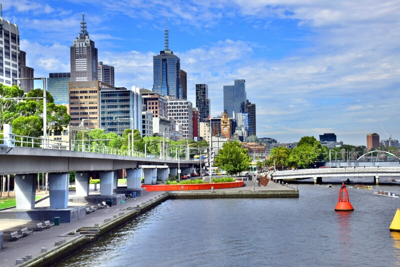 Top 10 things to do in Melbourne
