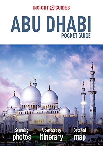 UAE travel guide Amazon