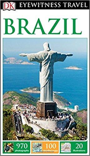Brazil Amazon Book