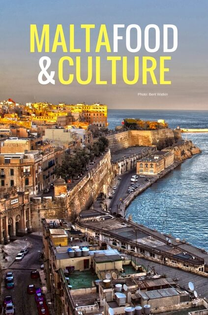 Best food and culture in Malta