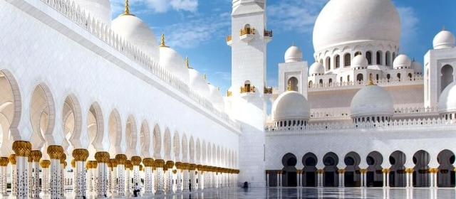 Cultural Highlights of Abu Dhabi: 5 Things to Do