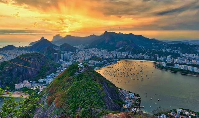 Rio De Janeiro RF