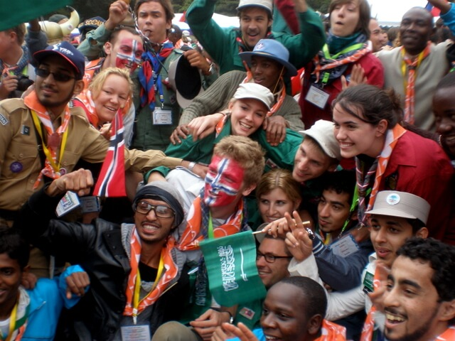 World Scout Moot