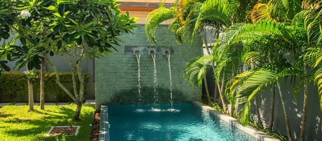 Photo Tour of Villa Iorama; a Private Luxury Villa in Nai Harn Beach, Phuket