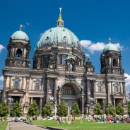 Romantic Things to Do in Berlin