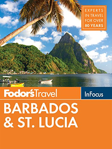 St Lucia Guide