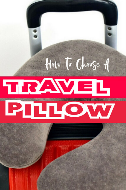 When it comes to buying airplane travel pillows, there are so many things to consider. So use this guide to find the best travel pillows products, whether that's memory foam, or inflatable products. Click through.