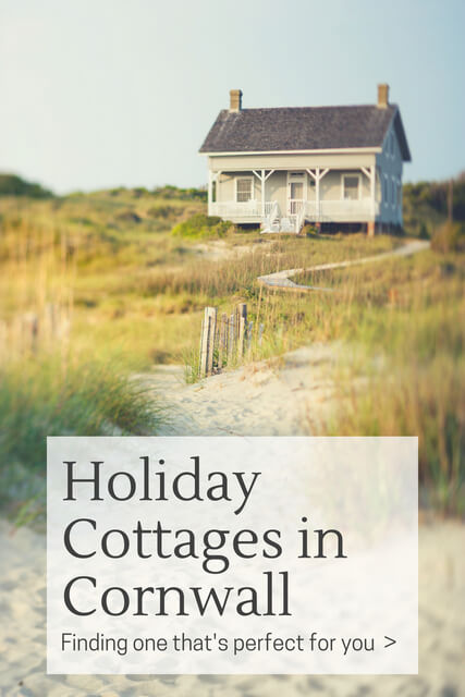 Cornwall cottage holidays are an incredible opportunity to discover the British countryside. But there are so many Cornwall cottages to choose from. So we've put together a guide to help you find the perfect cottage. Click pin.