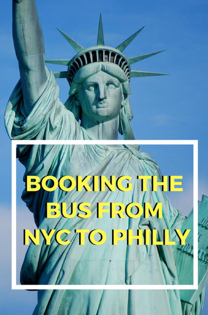 Bus travel is a favorite for those traveling between New York City and Philadelphia, for both its cost and convenience.