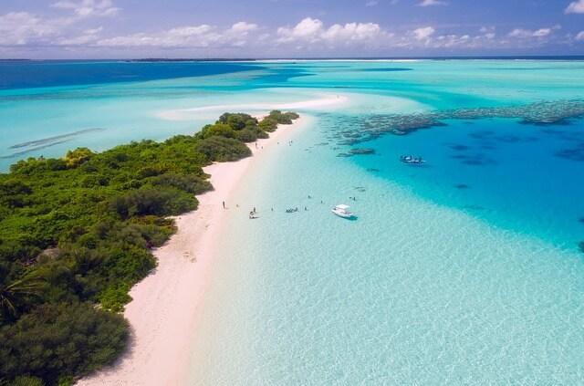 Island Beach RF