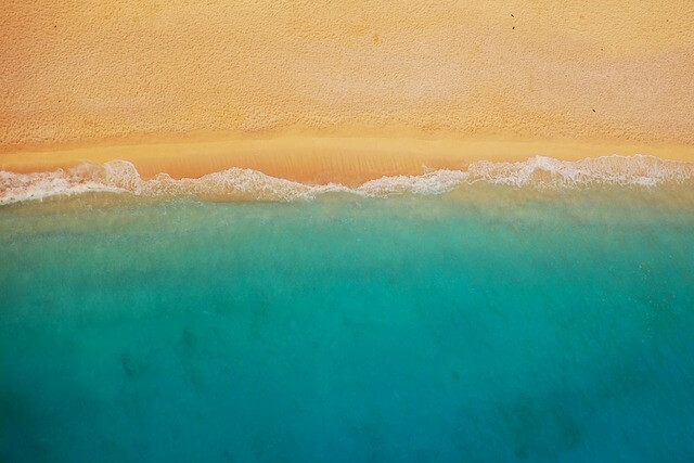 Beach Island RF