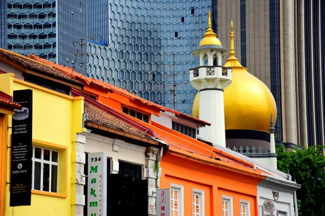Little India / Arab Street Singapore