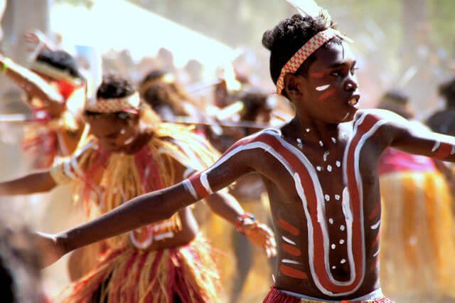 Darwin Australian Indigenous Festival