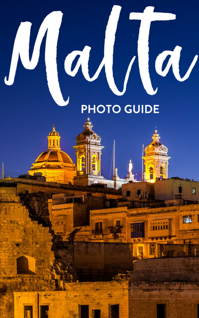 This post has Malta photography ideas for a photoshoot at the many beautiful places throughout the island. Click through for Malta photo ideas!