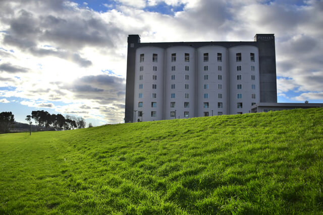 Peppers Silo Hotel Review