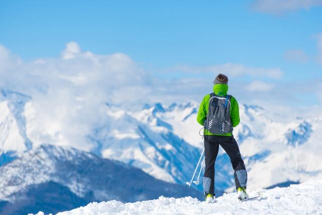 Ski RF