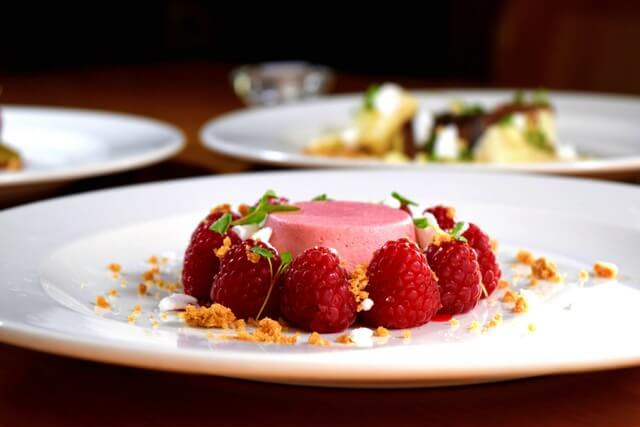 Dessert Cake RF