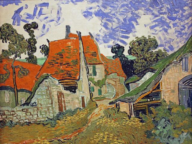 Vincent van Gogh France