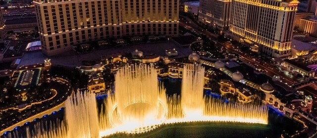 4 Things You Can Do To Throw an Epic Party in Vegas
