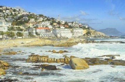 The Best Holiday Villa's in Clifton, Cape Town