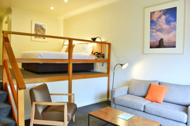 Cradle Mountain Hotel Review