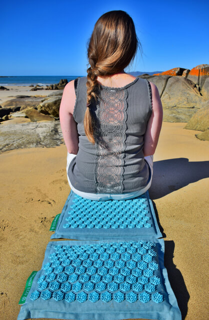 Pranamat ECO Massage Mat Review