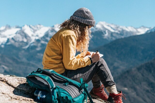 Ways to get better at travel writing