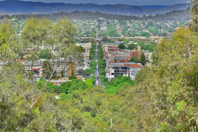 Albury New South Wales