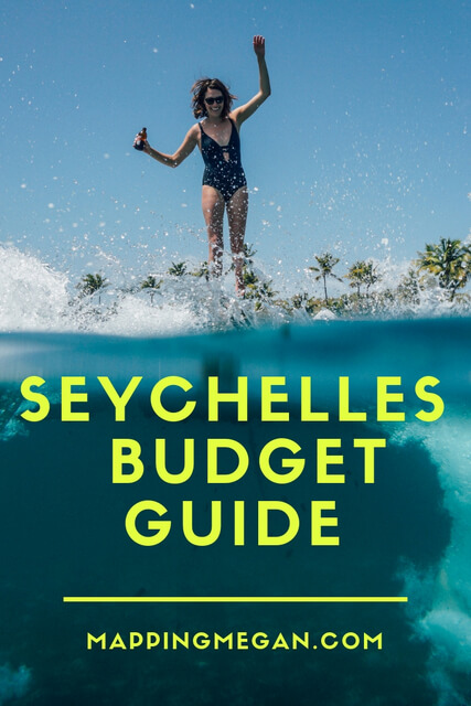Budget guide to the Seychelles