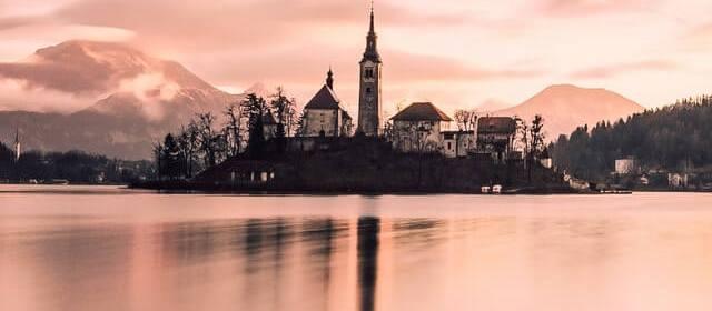 Reasons to Visit Slovenia