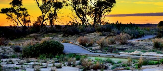 Things to do in Mildura