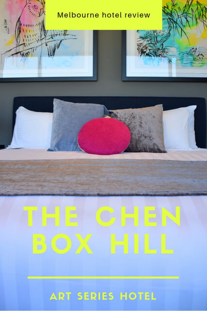 The Chen Hotel Review