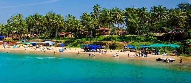 Reasons to Visit India's Tropical Beachside Getaway (Goa)