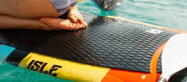 3 Reasons to Try Stand Up Paddle Boarding in Australia