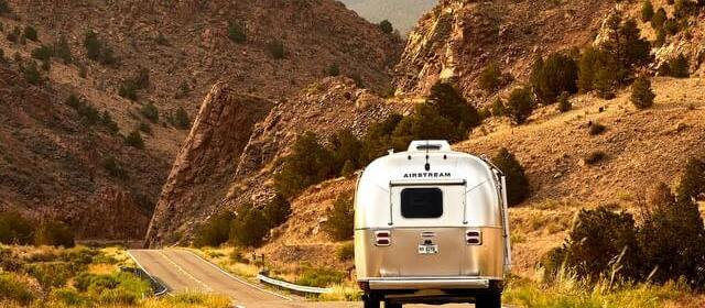 Numbers Don't Lie! Travelers Are Hitting the Road Now More Than Ever