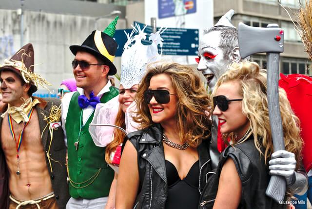 Dublin Gay Pride