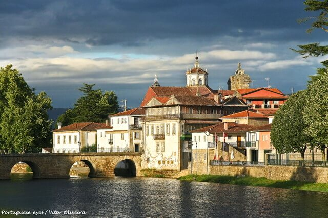 Chaves Portugal