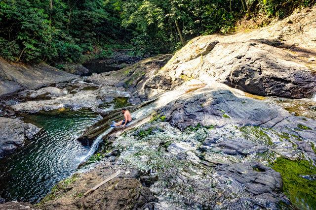 Papaseea-sliding-rocks Samoa