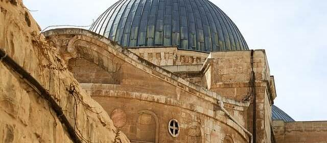 The Best Places to Visit in Israel