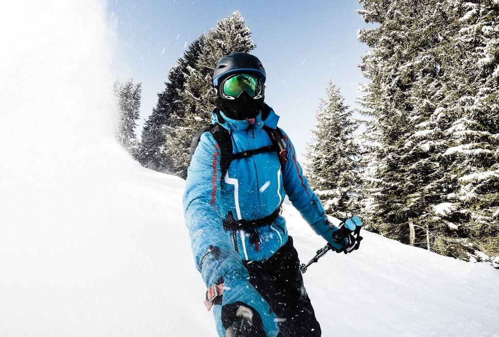 Ski RF Unsplash