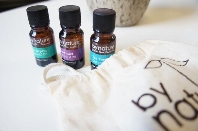 Tea Tree Essential Oils Natural Remedy around the world