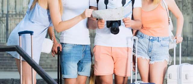 Tips for Planning a Family / Group Vacation on a Budget