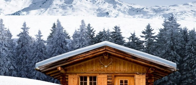 Things to Know About Staying in a Ski Chalet