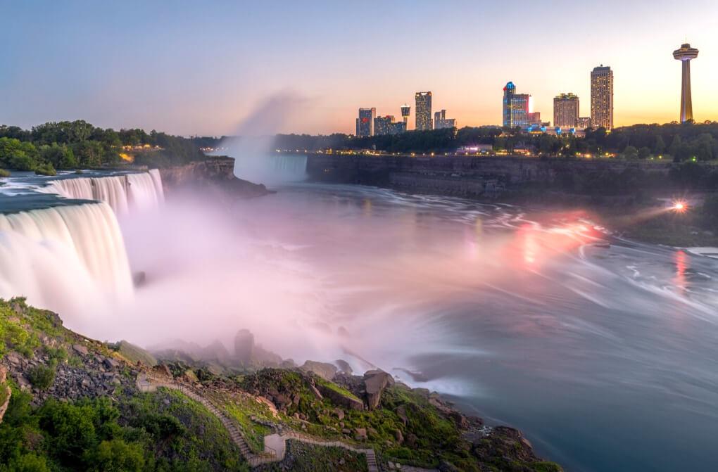Niagara Falls RF